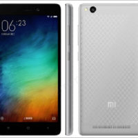 Xiaomi Redmi 3 je v ČR mobilním telefonem roku