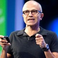 Šéf Microsoftu Satya Nadella poprvé promluvil v Praze