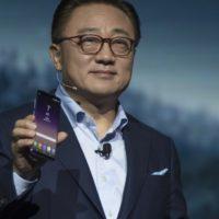 Samsung zahájil předobjednávky supersmartphonů Galaxy S8 a S8+