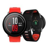 Zítra se začnou prodávat chytré hodinky Xiaomi Huami Amazefit
