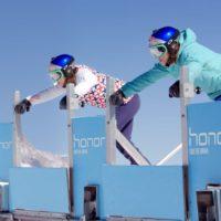 Honor podpoří finále Světového poháru Snowjam ve snowboardingu