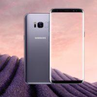 Vyzkoušejte si Samsung Galaxy S8 již zítra na prodejně Vodafonu!