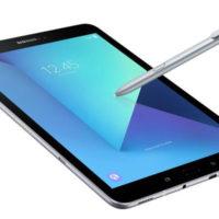 Samsung Galaxy Tab S3 se začne prodávat za měsíc