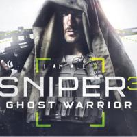 VIDEO: Necelých pět minut ze Sniper: Ghost Warrior 3