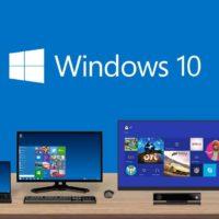Windows 10 Creators Update je hotový, dorazí za pár týdnů