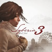 V Evropě vyšla překrásná Syberia 3. Má české titulky a je kompletně ve 3D