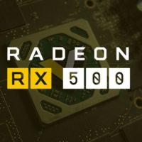 Radeony RX 500 jsou konečně v obchodech! Jaké jsou ceny?