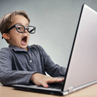 Za každou čtvrtou internetovou hrozbou v březnu stál malware Danger