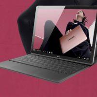 Ve vývoji jsou tři nové notebooky Huawei MateBook