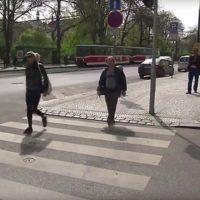 Česká navigace umožní bezpečnější pohyb nevidomým lidem