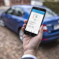 Ovládejte svůj starší vůz mobilem: na trh přichází řešení Xmarton
