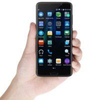 Elephone S7 s procesorem Helio X25 dočasně ve slevě