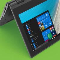 Microsoft představil nový operační systém Windows 10 S