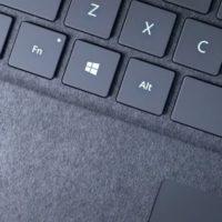 Microsoft Surface Laptop na baterii vydrží 14,5 hodiny