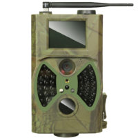 Voděodolné, přenosné outdoorové kamery Evolveo StrongVision také s podporu MMS a emailu