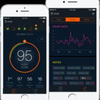 Apple koupil finskou firmu Beddit, specialistu na monitoring spánku