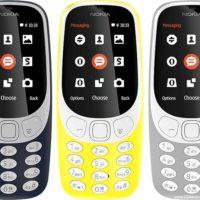 Žádný comeback! Podíl hloupých mobilních telefonů nezadržitelně klesá