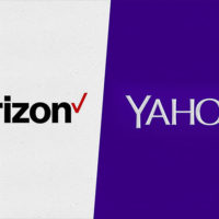 Verizon za Yahoo zaplatil přes 100 miliard korun