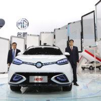 Huawei předvedla první technologii dálkového řízení automobilu založenou na 5G