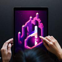 Stahujte: Logická hra Monument Valley 2 je v App Storu!