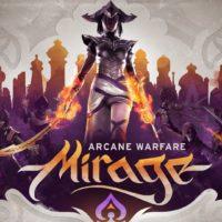 Vyzkoušejte zdarma multiplayerovku Mirage: Arcane Warfare