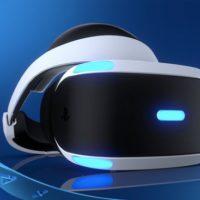 Sony prodalo milion kusů virtuální reality PlayStation VR