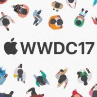 Záznam Apple keynote: podívejte se na představení iOS 11, HomePodu a nových MacBooků