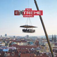 ROG Extreme Gaming VI nabídne česko-německý souboj ve výšce 60 metrů nad Prahou