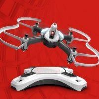 Nápadem roku v Česku a na Slovensku je nesmrtelný herní dron