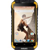 Evolveo StrongPhone Q9 má duální WiFi a Android 7.0 Nougat