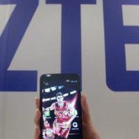 ZTE zdvojnásobí výdaje na výzkum mobilní sítě 5G