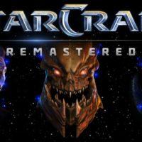 Známe oficiální HW požadavky StarCraft: Remastered