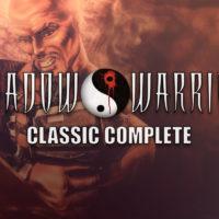 Stahujte zdarma původní Shadow Warrior [GOG.com]