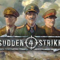 Sudden Strike 4: podívejte se na nový gameplay trailer