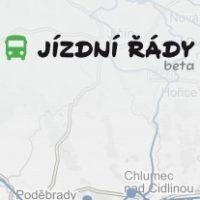 Seznam.cz spouští beta verzi Jízdních řádů, Pubtran dorazil konečně na iOS!