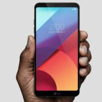 Řada LG Q6 přináší Fullvision displej a až 4 GB RAM