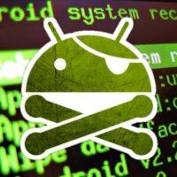 Trojan SpyDealer požaduje po uživatelích Androidu výkupné