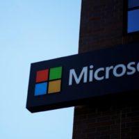 Microsoft zaznamenal skvělé hospodářské výsledky. Těžil ze zájmu o cloudové služby