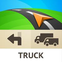 Akce: Sygic Truck Navigation oslavuje milion stažení na Android zařízeních