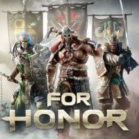 Nepropásněte mlátičku For Honor, je dočasně zdarma!