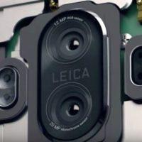 Leica možná připravuje vlastní chytrý telefon