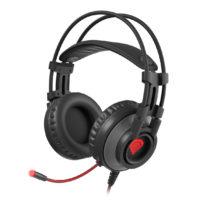 Od sterea až po Virtual 7.1 – Genesis představuje nové produktové řady sluchátek