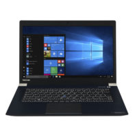 Toshiba Tecra X40: firemní notebook s výdrží na baterii až 11 hodin