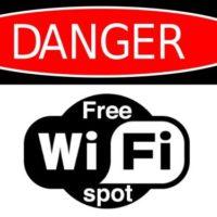 WiFi bez hesla vám mohou zkazit dovolenou