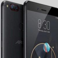 Archos Diamond Alpha Plus: dvojitý foťák a 6 GB RAM