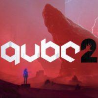 Q.U.B.E. 2 se představuje v prvním traileru. Vyjde začátkem roku!