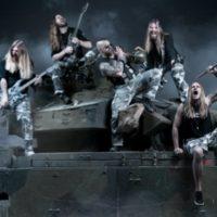 Sabaton podporují World of Tanks novým videoklipem