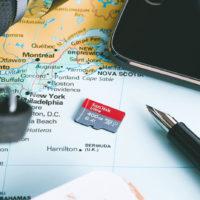 Western Digital bourá hranice a přináší microSD kartu s nejvyšší kapacitou na světě