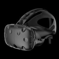 Virtuální realita HTC Vive nebyla nikdy dosutpnější. Cena klesla na 18 999 Kč.