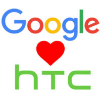 Hotová věc! Google kupuje tým výrobce smartphonů HTC